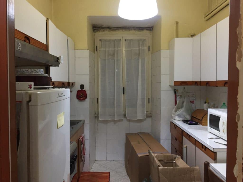 home staging  prima e dopo pescara roma vendere casa debora di michele
